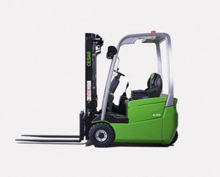 Wózek widłowy elektryczny CESAB B315 - 316 - 316L - 318 - 318L - 320