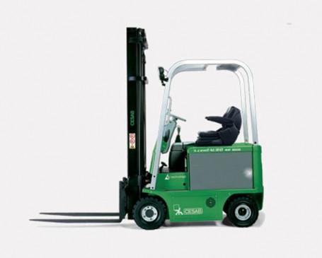 Wózek widłowy elektryczny CESAB cenTAURO 48 160L - 200L / cenTAURO 80 250 - 300