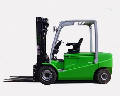 Wózek widłowy elektryczny CESAB B640 - 650