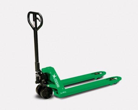 Wózek paletowy ręczny CESAB CE200 - 300