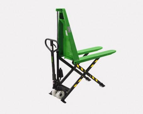 Wózek paletowy ręczny CESAB H210 - H210E