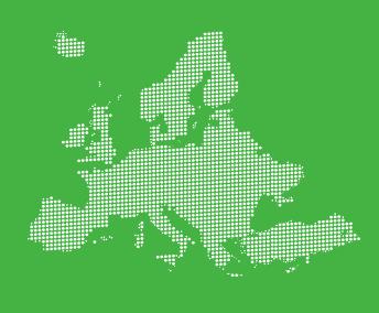 Oddziały Cesab w Europie